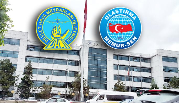 DHMİ'de Görevde Yükselme sınav talebimiz onaylandı