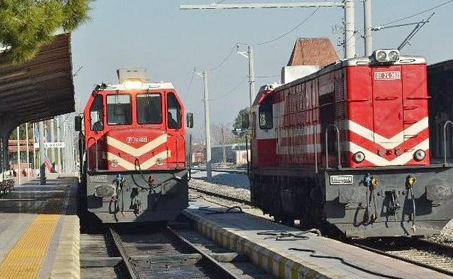 Çankırı'da Makinist Personelin sorunu çözüme kavuşturuldu