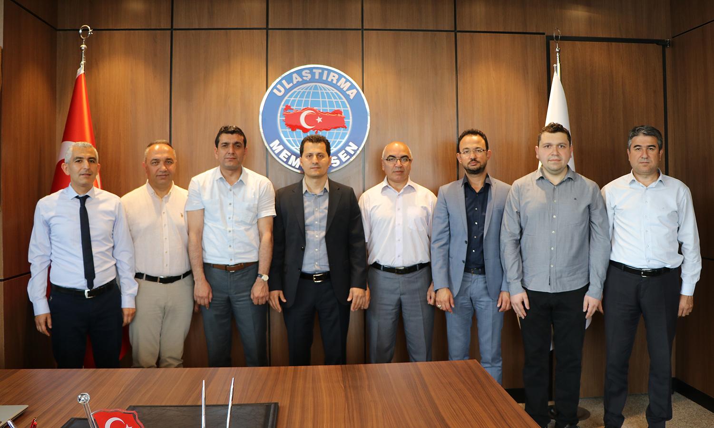 Ankara 4 No'lu Şubemiz kuruldu